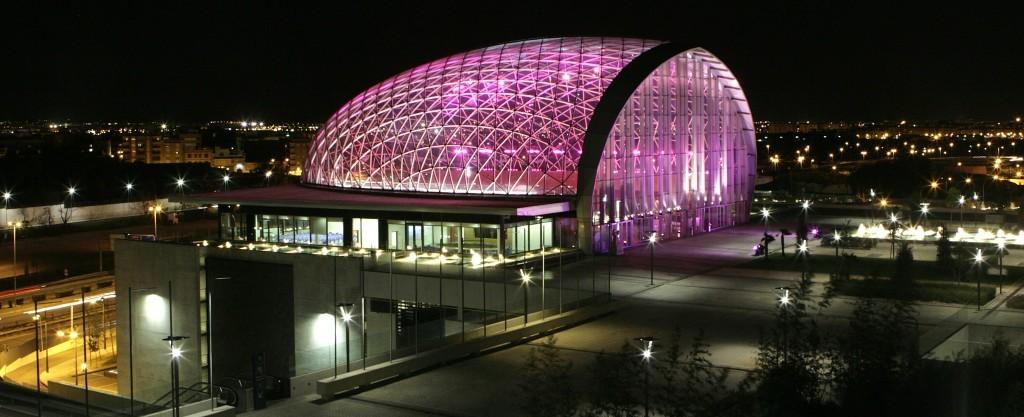 Eventos en Valencia