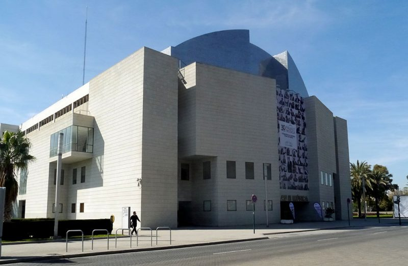 30 aniversario Palau de la Música