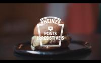 Heinz Instagram
